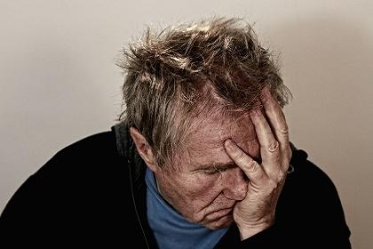 Migräne Stress Kopfschmerzen