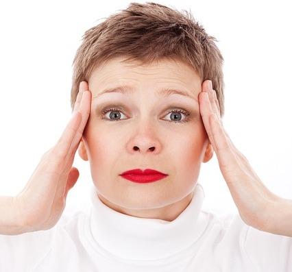 Kopfschmerzen