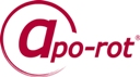 Logo apo-rot Versandapotheke