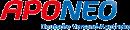 Logo Aponeo Versandapotheke