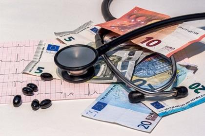 weiterer anstieg der arzneimittelausgaben