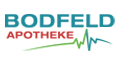 Bodfeld-Apotheke Logo