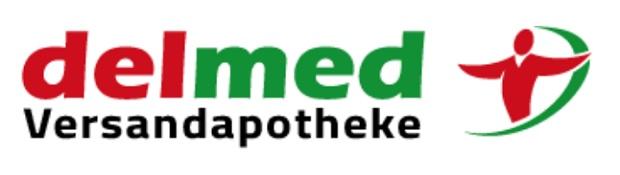Delmed Versandapotheke Logo