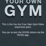 You Are your own gym Fitness-App