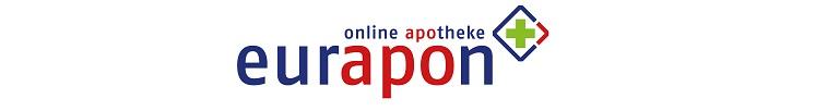eurapon online apotheke logo
