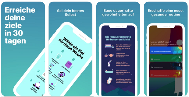 fabulous medizinische app auf rezept gesundheit bewegung mootivation