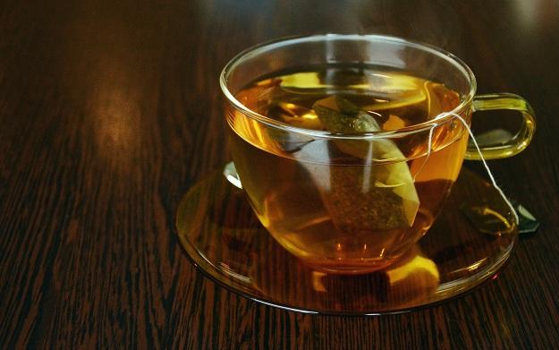 Tee gegen Konzentrationsschwäche