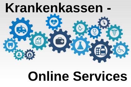 online services krankenkassen aok online