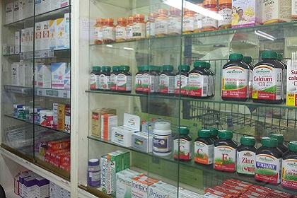 Medikamentenmangel in Deutschland