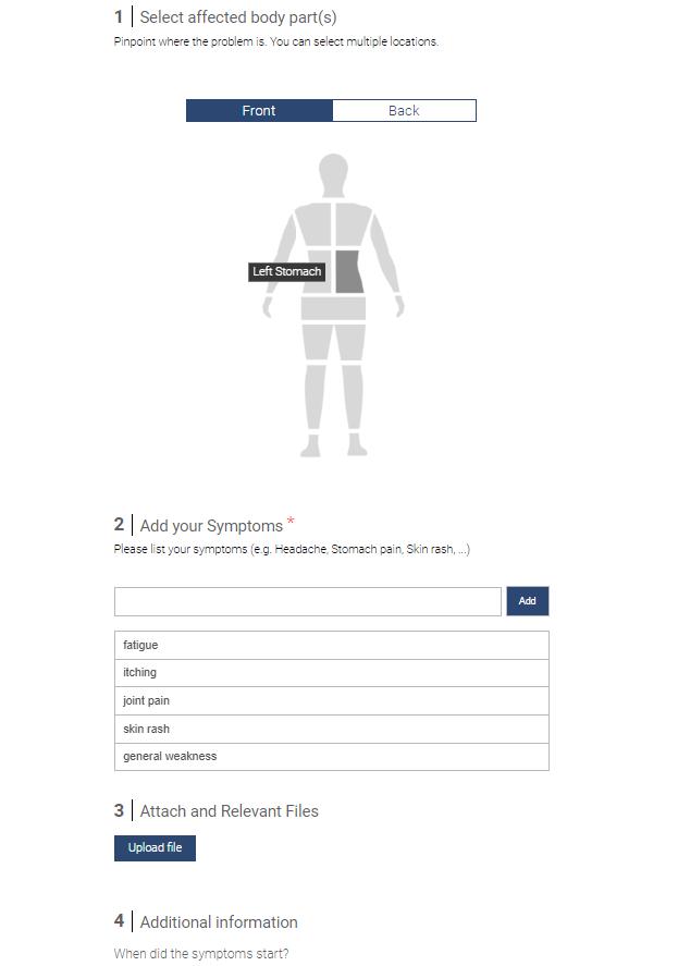 online doktor medlanes fragebogen