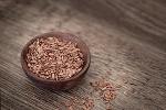 naturheilkunde leinsamen heilpflanzen superfood gesunde ernährung