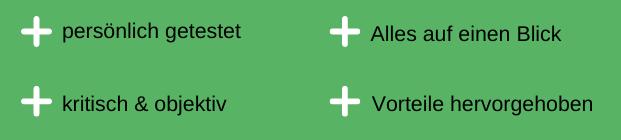 unabhängiger Online Apotheken Vergleich
